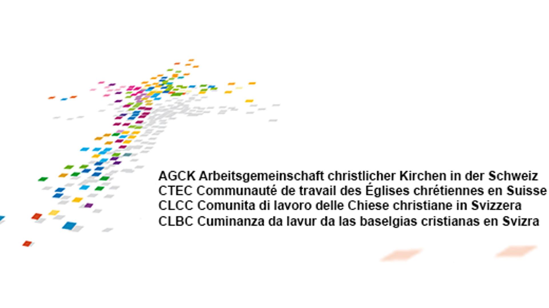 Arbeitsgemeinschaft christlicher Kirchen in der Schweiz